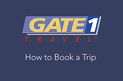 How to Book a Trip