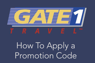 How to Apply a Promo Code
